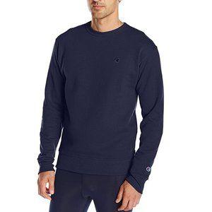Champion Powerblend Fleece Crew neck Sweatshirt